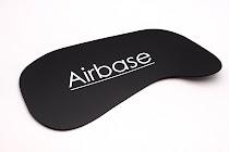 Airbase paleta de sombreado