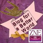 blog for a better world!