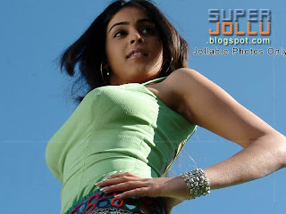 Genelia D souza indian bollywood actress with a sharp and gorgeous