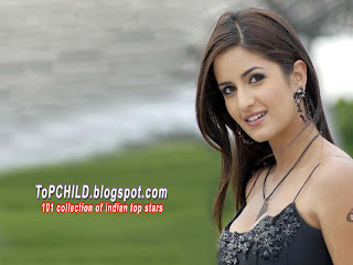 Katrina kaif  in sleeveless