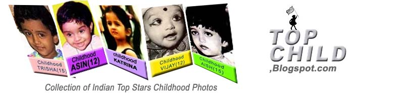 CHILDHOOD to MARRIAGE : ALBUM OF INDIAN CINEMASUPER STARS