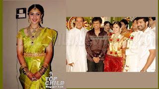 Sridevi Wedding and Engagement Photos | HD/HQ Large size images and wall papers