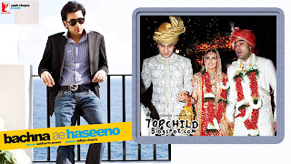 Ranbir kapoor  in his sister marriage