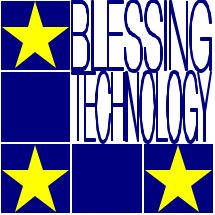 Blessing Technology