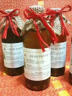 Olio Santo By Turiaci