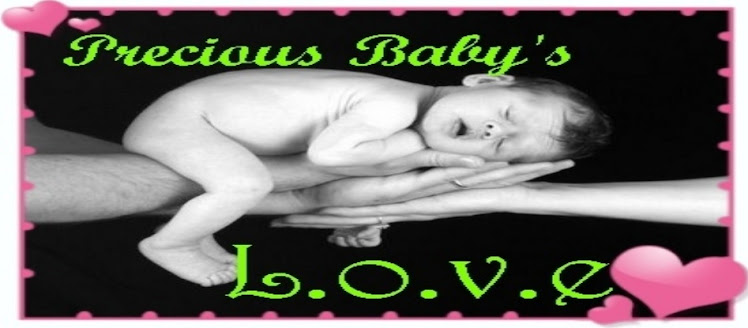 ::Precious Baby's Love::