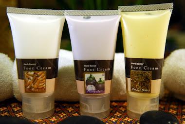 Herb Basics: Natural from Thailand