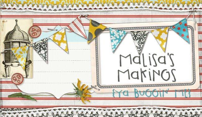 Malisa's Makings