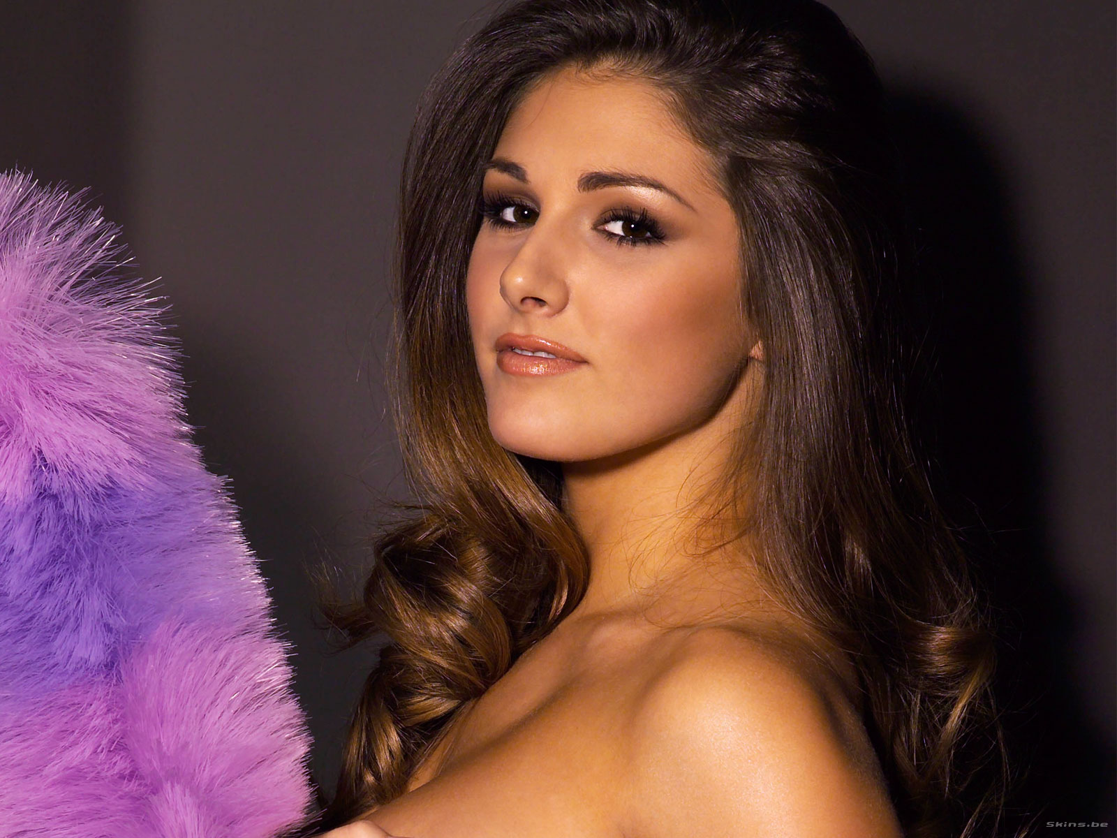 Hd Wallpapers Cute Smile Lucy Pinder