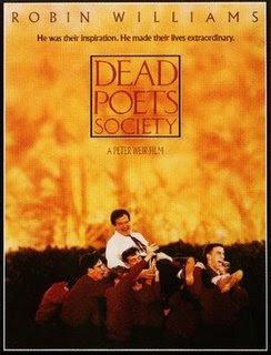 baixar capa A Sociedade dos Poetas Mortos