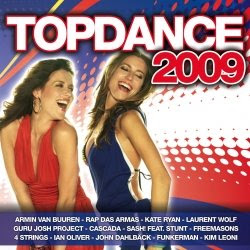top Top Dance   Vol. 1 [2009]