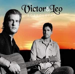 victor Victor & Léo   Borboletas (2008)