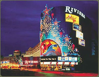 Owner files for bankruptcy-Las Vegas Riviera Hotel & Casino