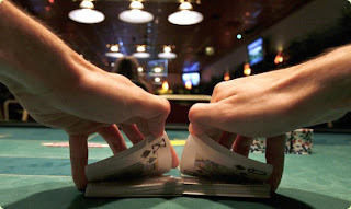 For online gambling - Should provincial governments run a gambling website?