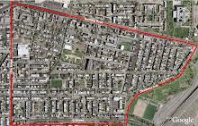 RCA Boundary Map