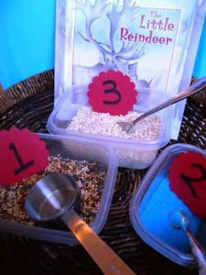 how to make magic reindeer food