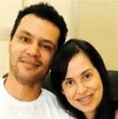 FAMILIA MARIO E ALEXSANDRA
