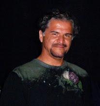 Jorge Silva Mora