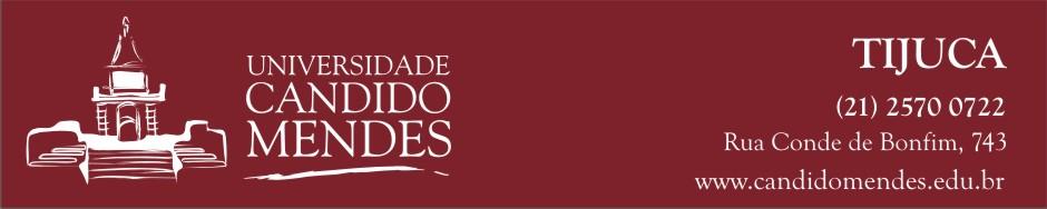 Universidade Candido Mendes - Tijuca