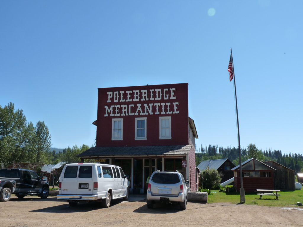 polebridge men Custom 2 day wilderness float and cabin adventure  off-the-grid polebridge,  the sleeping quarters are upstairs and include bunks for men, women, couples, and .