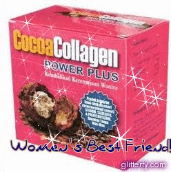 Cocoa Collagen