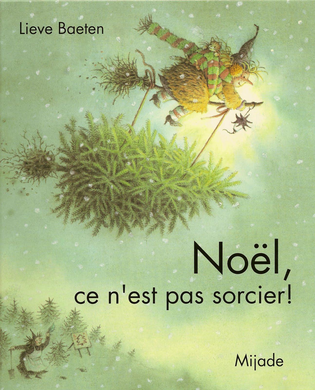 Nice Noel Ce N Est Pas Sorcier #2: Noël Cu0027est Pas Sorcier !