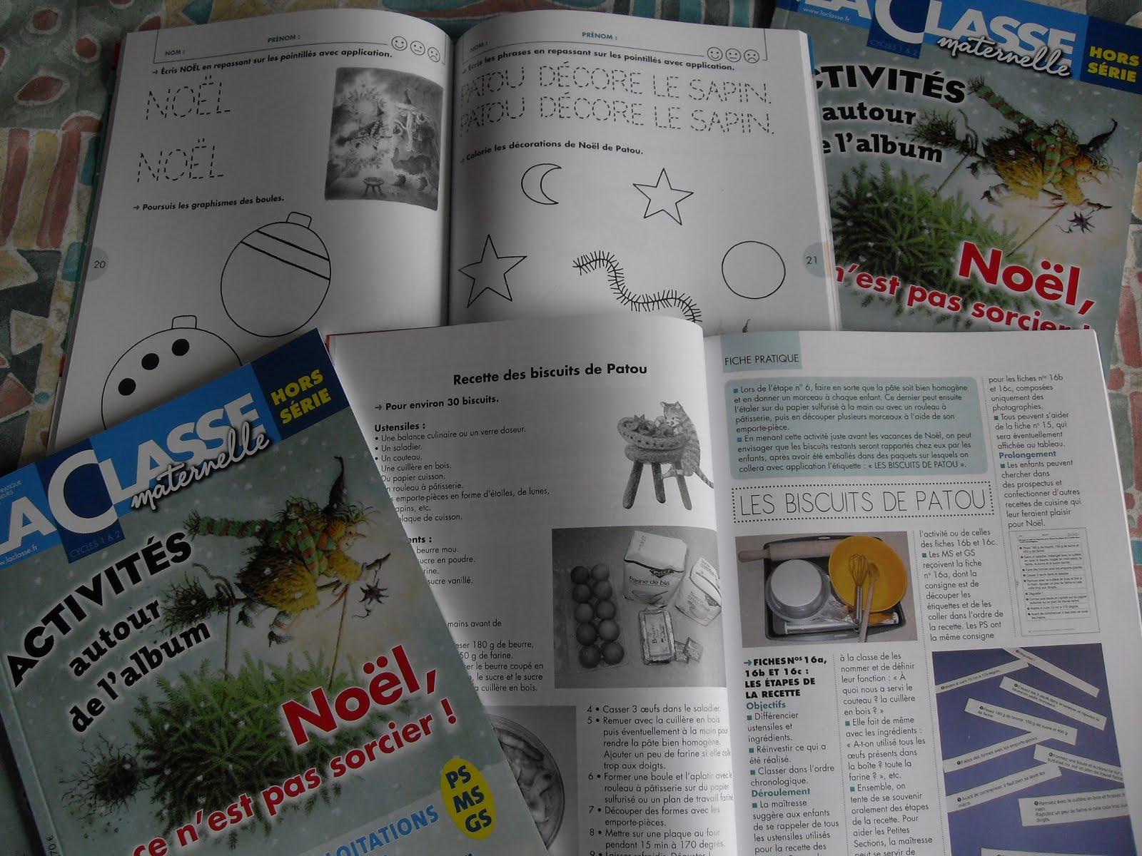 Charming Noel Ce N Est Pas Sorcier #8: Noël Est Bientôt Là!