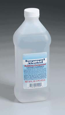 Renal Fellow Network: Isopropyl Alcohol