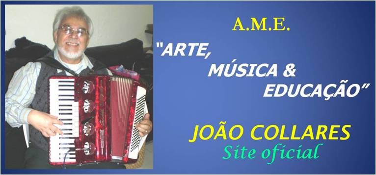 """A.M.E. """"Arte, Música & Educação"""""""