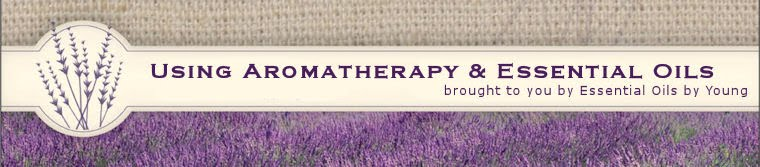 All About Aromatherapy & Essential Oils