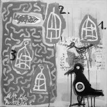 Livro de Armando Merege, Artista de Itararé-SP