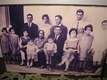 Familia da Vó Beó, Tonico e Familiares