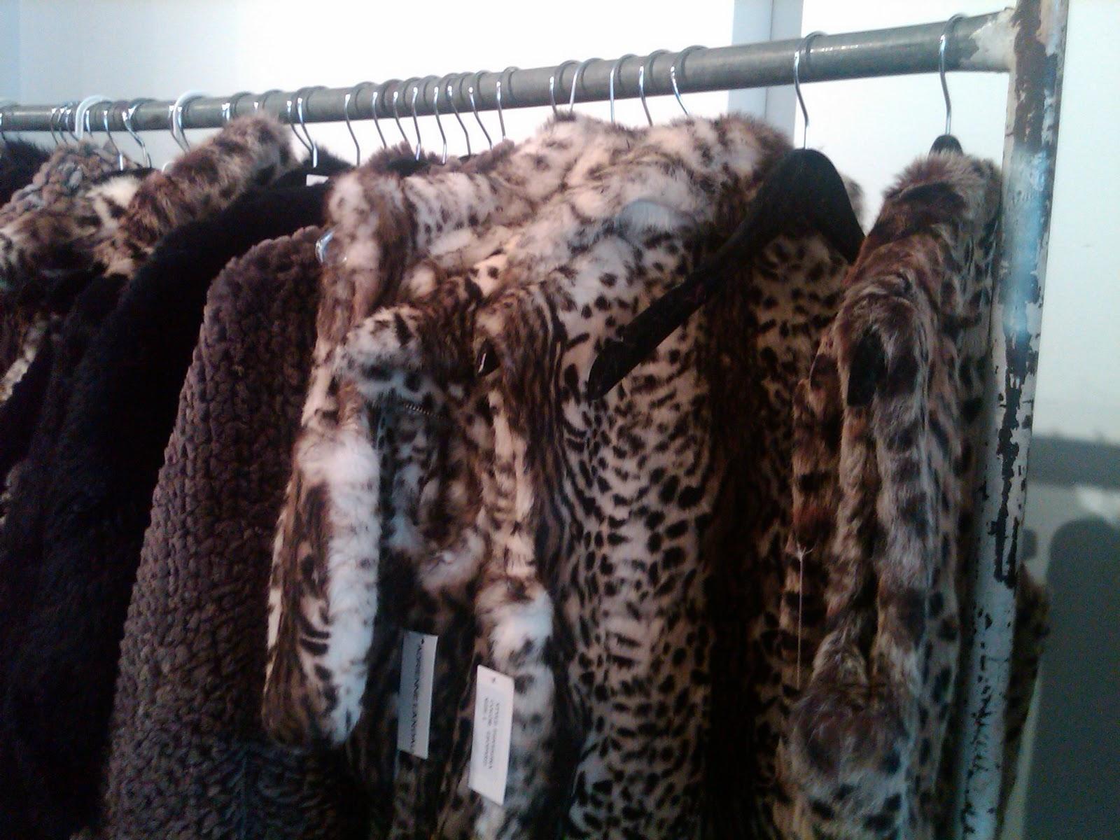 Guerilla Shopper NYC: October 2010
