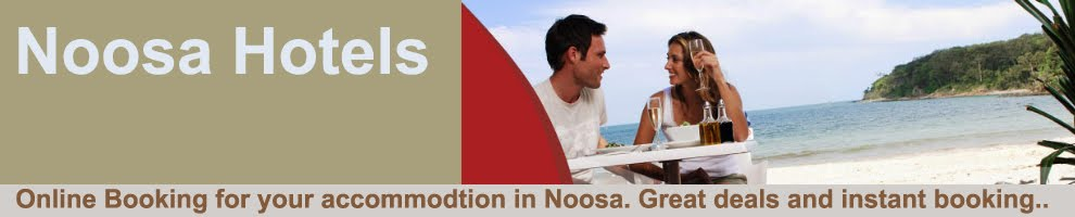 Noosa Hotels