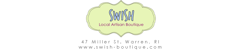 Swish: Local Artisan Boutique