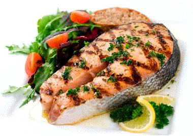 Kenapa Harus Makan Ikan?