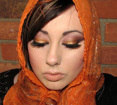 Arabic MakeUp Arabic-02
