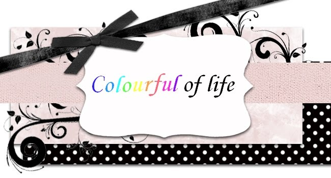 colourful of life