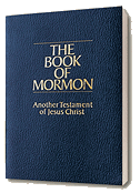 Click on the picture below to get a free copy of the Book Of Mormon