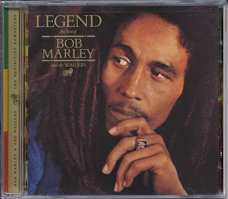 Cover Album of Legend: The Best Of Bob Marley & The Wailers (Bonus Track Edition)