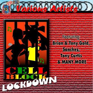 V.A. - Cell Block Lockdown