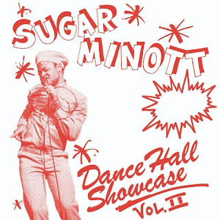 Sugar Minott - Dance Hall Showcase Vol.2