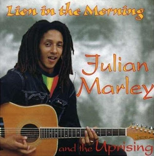 Julian Marley - Lion In The Morning