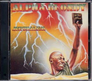 Alpha Blondy & The Wailers - Jerusalem