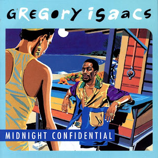 Gregory Isaacs - Midnight Confidential