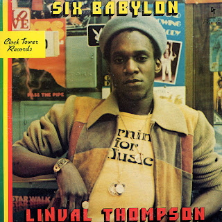 Linval Thompson - Six Babylon