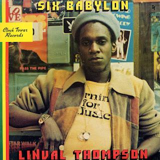 Linval Thompson - Six Babylon
