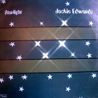 Cover Album of Jackie Edwards - Starlight