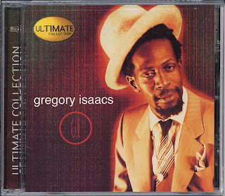 Gregory Isaacs - Ultimate Collection