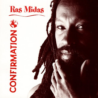 Ras Midas - Confirmation